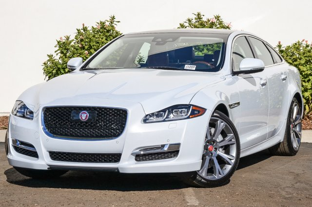 New 2019 Jaguar Xj Xj R Sport 4dr Car In Santa Barbara J1980
